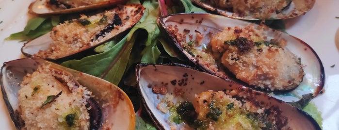 Dolce Amaro is one of alimentarsi in olanda.