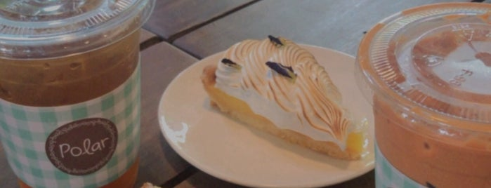 Polar Boulangerie And Patisserie is one of Chiangrai 2020.