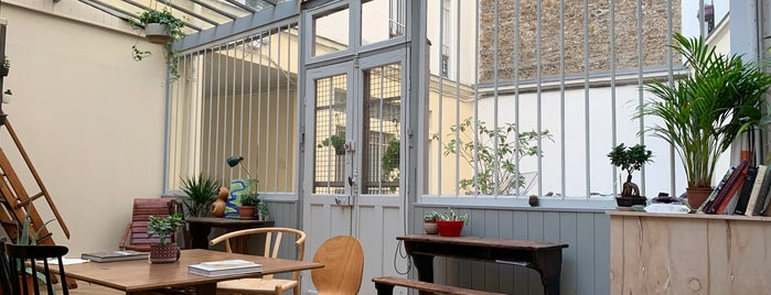 Kabane is one of Paris for foodies.