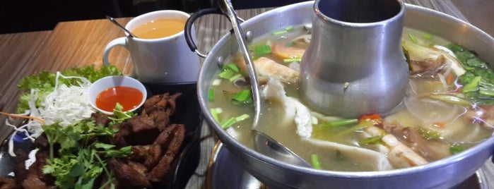 Aroy-Dee Thai Food / Thai Cafe is one of Guide to Singapore's best spots.