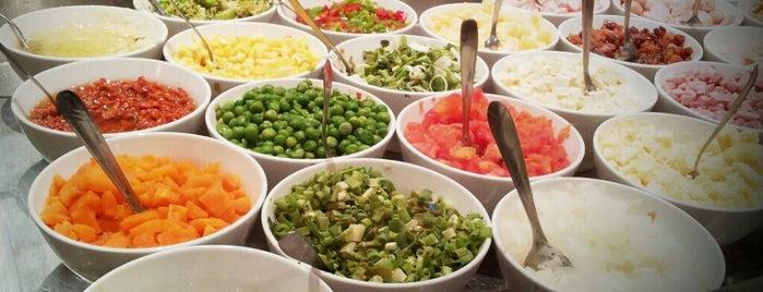 Bellini Pasta & Pasta is one of Recomendados :).