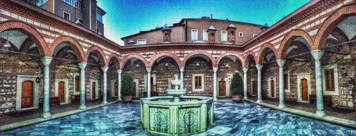 İsmailağa is one of İbrahim-iさんの保存済みスポット.