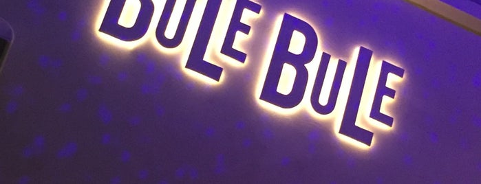 Bule Bule is one of Copeo.