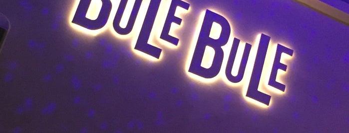 Bule Bule is one of MADRID.