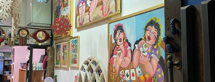 ABnG Gallery is one of Cairo - Top places.