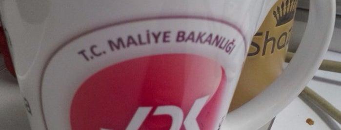 Maliye Bakanlığı Vergi Denetim Kurulu Malatya Grup Başkanlığı is one of Locais curtidos por Erdem.