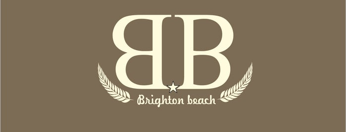 Brighton beach is one of The places, which I really would like to visit.