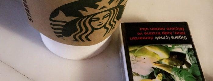 Starbucks Reserve is one of Bgm'ın Beğendiği Mekanlar.