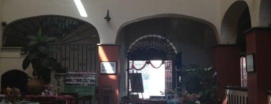 Hotel Casa Antigua is one of Orte, die Mary gefallen.