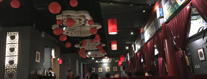 Beijing Resturant