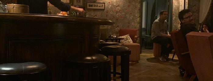 Jacques' Bar is one of Clément : понравившиеся места.