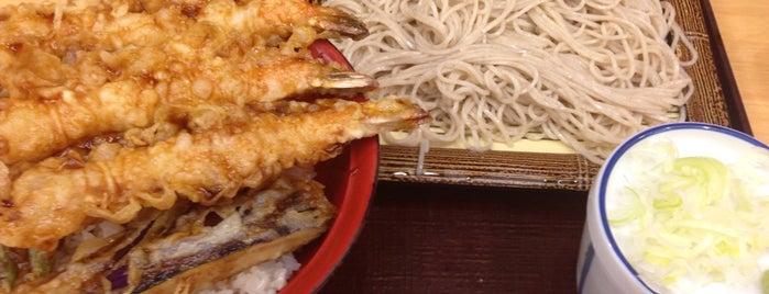 Iwamoto Q is one of สถานที่ที่บันทึกไว้ของ 東京人.