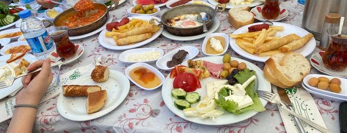 Saklı Bahçe Et-Mangal is one of Piknik.