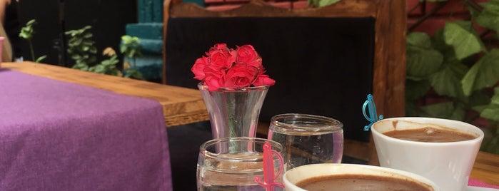 Fida Cafe is one of Lieux qui ont plu à Samet.