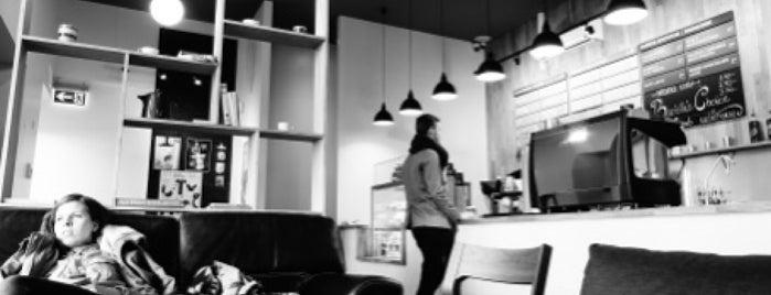 Caffeine is one of Orte, die Sofia gefallen.
