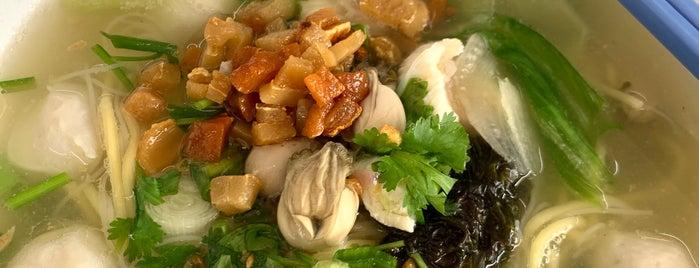 B & Best Restaurant is one of Petaling Jaya.
