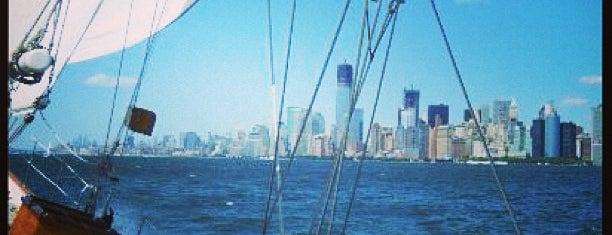 Huguenot Yacht Club is one of United Arab Emirates.