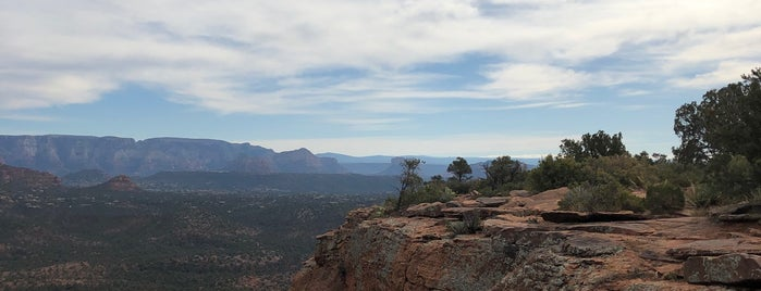 Canyons & Cowboys - Doe Mountain Mesa is one of Sedona Hipster HotSpots.