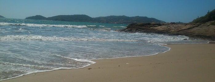 Praia Virgem is one of Carina'nın Beğendiği Mekanlar.