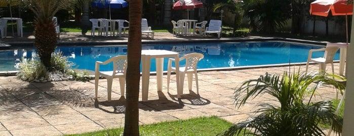 Hotel Praia Bela is one of Outubro em L.