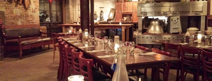 Houdini Kitchen Laboratory is one of Restaurants in NYC.
