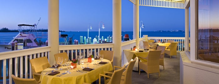 Hyatt Centric Key West Resort & Spa is one of USA Key West.