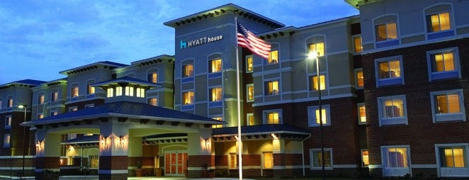 Hyatt House Fishkill/Poughkeepsie is one of Hotels and Resorts.