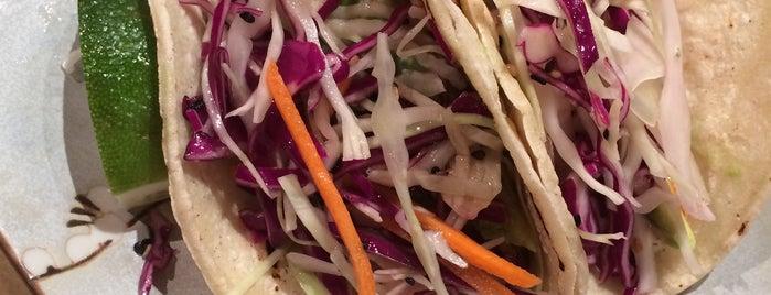 Sushi Metsuyan is one of Posti che sono piaciuti a Ralph.