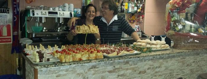 Diavoletto is one of Tempat yang Disimpan We Love Veggie Burgers.
