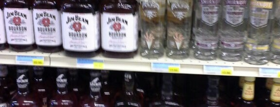 Brewster's Discount Liquor is one of Rapid City.
