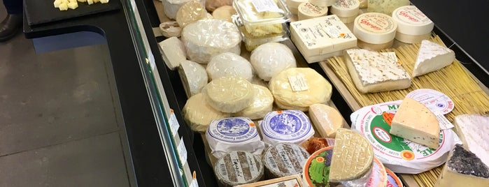 Fromageries Marcel Petite is one of Jura.