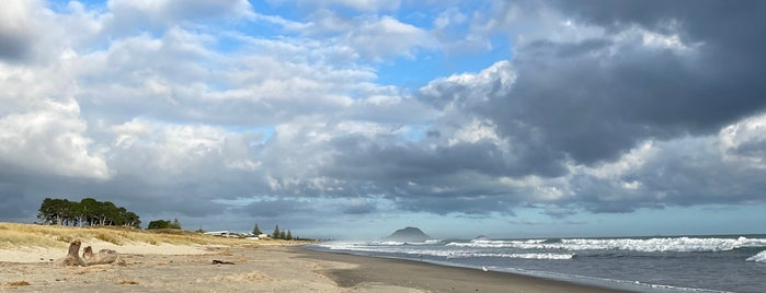 Papamoa Beach is one of nzeals.