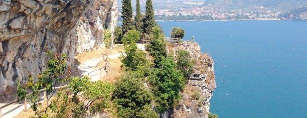 Strada del Ponale is one of Trips / Lago di Garda.