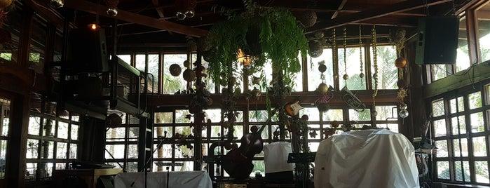 Naiyang Park Resturant is one of Just Phuket.
