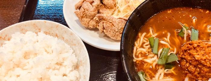 CoCo壱番屋 安佐南区安東店 is one of Locais curtidos por ZN.