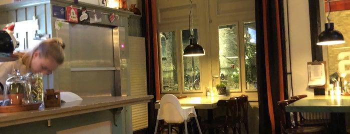 ONS eten & drinken is one of Drink & eat in Enschede.