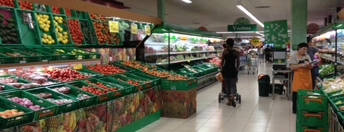 Mercadona is one of Lugares favoritos de Mikhaela.