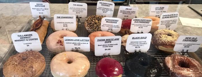 The Doughnut Project is one of Posti che sono piaciuti a Lisa.