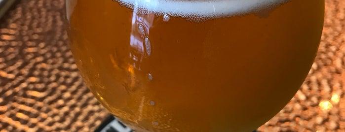 Rockpit Brewing is one of Posti che sono piaciuti a Lisa.