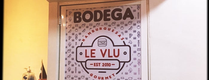 Le Vlu is one of Dalith 님이 좋아한 장소.