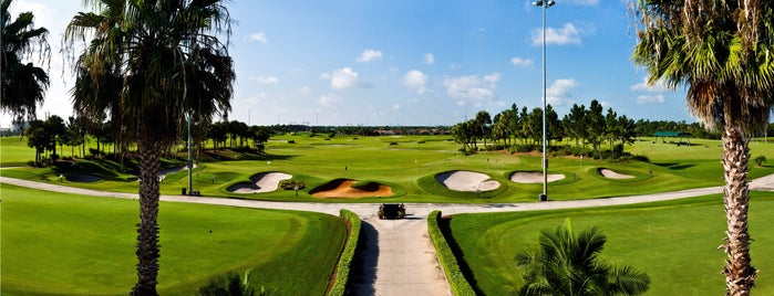 PGA Golf Club at PGA Village is one of Florida.