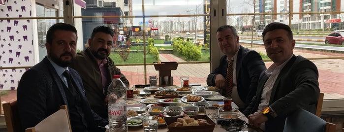 Kahvaltıcı Rıza Gültekin is one of Gülay'ın Beğendiği Mekanlar.