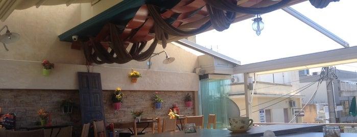Centro All day bar is one of Orte, die Athena 🎀 gefallen.