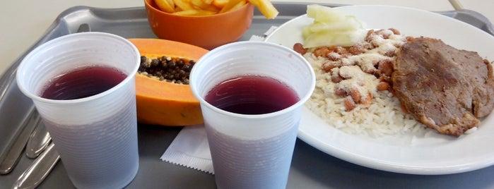 Restaurante Portaria 5 is one of Locais curtidos por dofono filho do caçador.