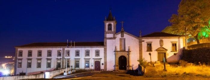 Igreja de S. Francisco is one of Igrejas da Cidade de Bragança.