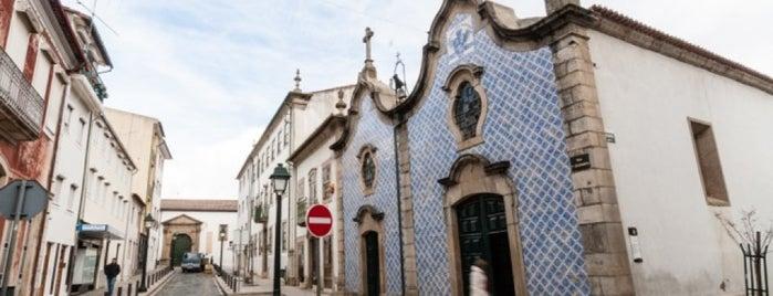 Igreja da Misericórdia is one of Igrejas da Cidade de Bragança.