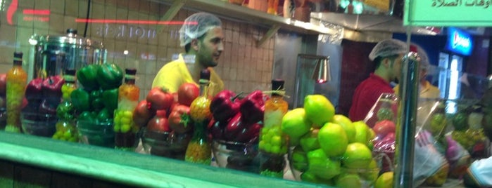 فلافل دمشق is one of Adam's Liked Places.