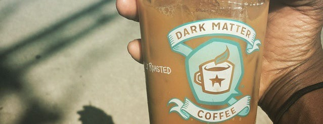 Dark Matter Coffee is one of Gespeicherte Orte von Evan[Bu].