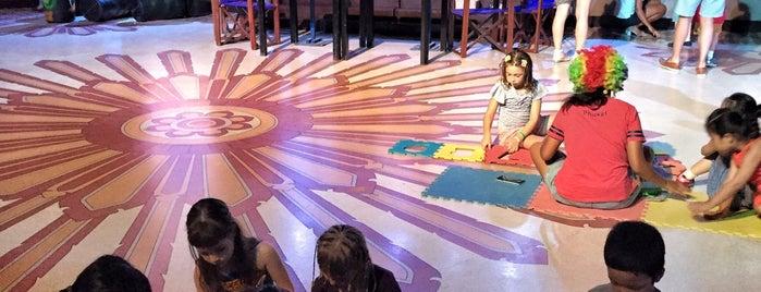 Theatre is one of MAC'ın Beğendiği Mekanlar.