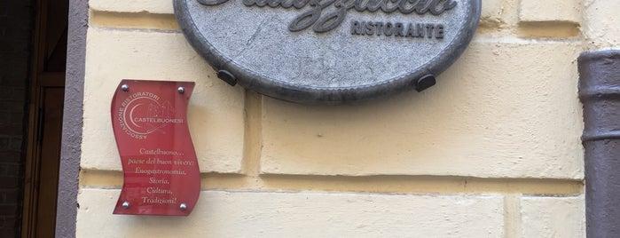 Il Palazzaccio is one of I giorni del cavolo.